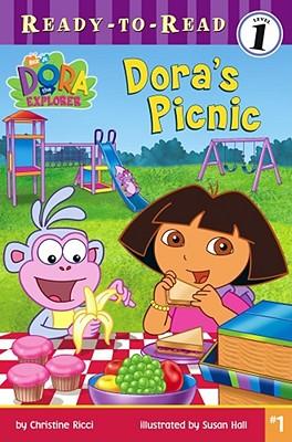 """Dora's Picnic, """"Ricci, Christine"""""""