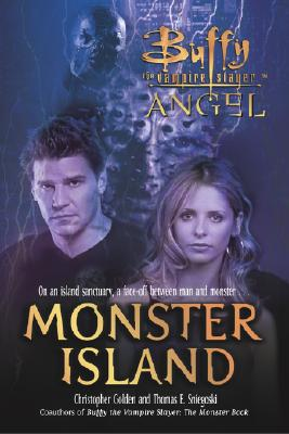 Image for Buffy the Vampire Slayer Angel: Monster Island
