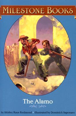 Image for The Alamo (Milestone Books)