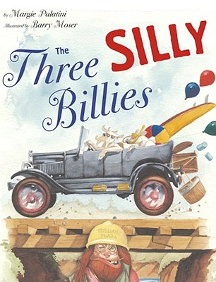 The Three Silly Billies, MARGIE PALATINI