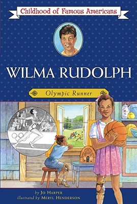 Image for WILMA RUDOLPH: OLYMPIC RUNNER