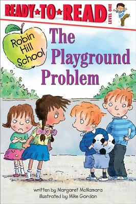 Image for Playground Problem (Robin Hill School)