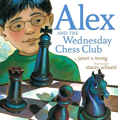 Image for Alex and the Wednesday Chess Club