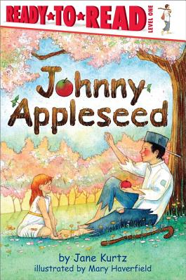 Image for Johnny Appleseed (Ready-to-Reads)