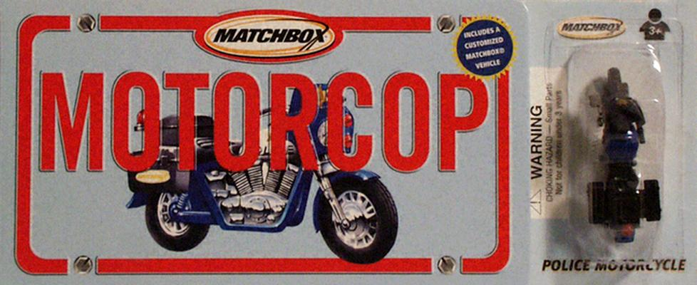 Image for Motorcop