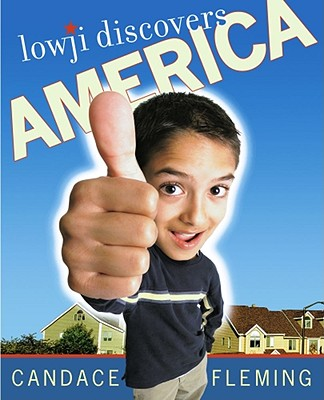 Image for Lowji Discovers America