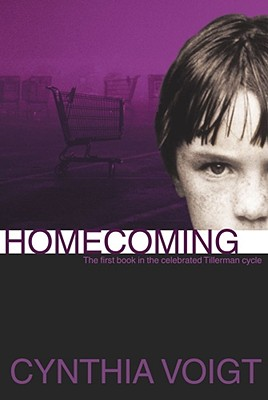 Homecoming (Tillerman Cycle), Cynthia Voigt