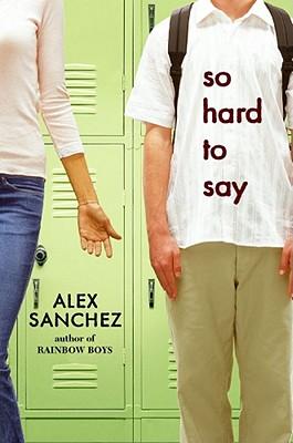 SO HARD TO SAY, SANCHEZ, ALEX