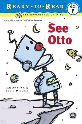 Image for See Otto (Ready-To-Read - Level Pre1 (Quality))
