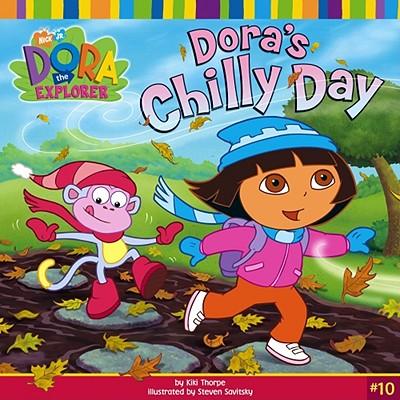 Image for Dora's Chilly Day (Dora the Explorer (8x8))