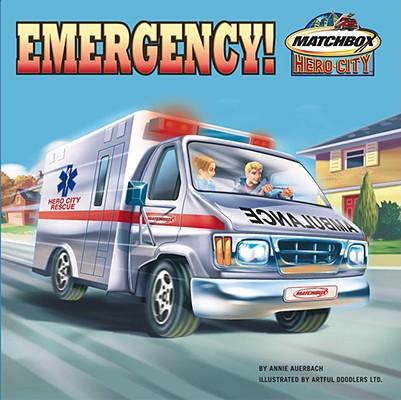 Image for Emergency! (Matchbox)