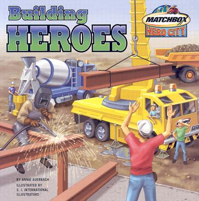 Image for Building Heroes (Matchbox)