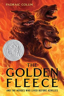Image for The Golden Fleece: And the Heroes Who Lived Before Achilles