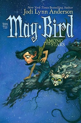 Image for May Bird Among the Stars: Book Two