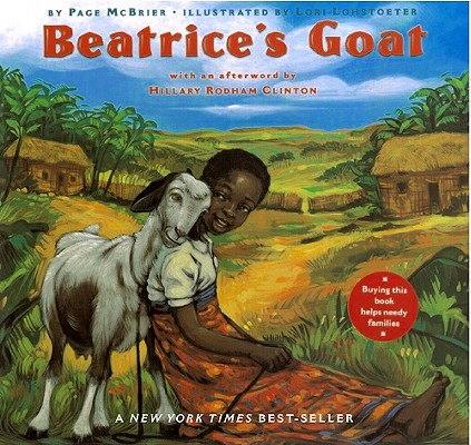 Image for Beatrice's Goat