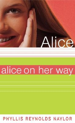 Image for Alice On Her Way
