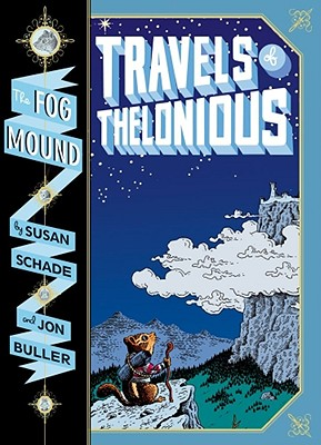 Image for Travels of Thelonious (Fog Mound)