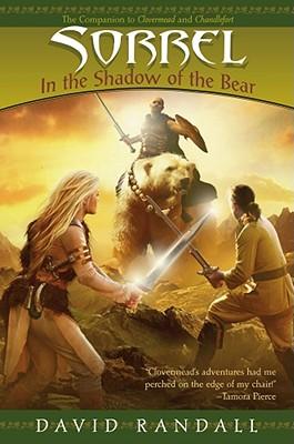 Sorrel: In the Shadow of the Bear, David Randall