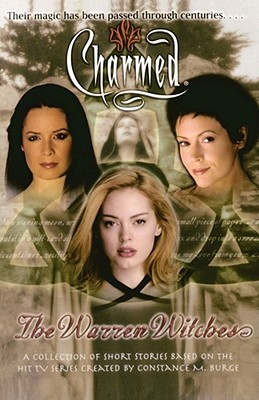 Image for The Warren Witches (Charmed)
