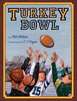 "Turkey Bowl, ""Bildner, Phil"""