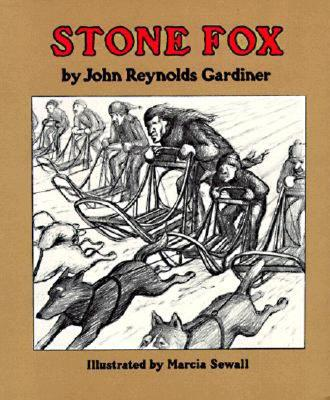 Image for Stone Fox