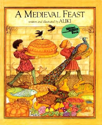 Image for A Medieval Feast