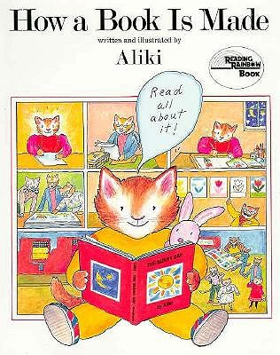 Image for How a Book Is Made (Reading Rainbow Book)
