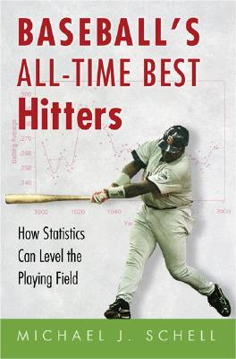 Image for Baseball's All-Time Best Hitters
