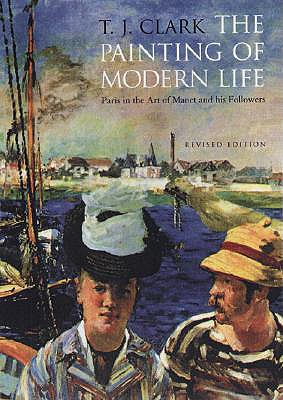 Image for Painting of Modern Life: Paris in the Art of Manet and His Followers