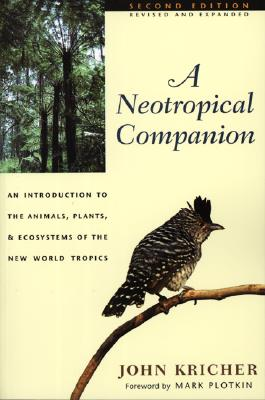 Image for NEOTROPICAL COMPANION, A SECOND EDITION