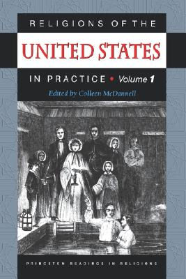 Image for Religions of the United States in Practice, Volume 1.