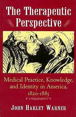 Image for The Therapeutic Perspective (Princeton Legacy Library, 371)