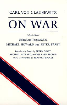 Image for On War, Indexed Edition