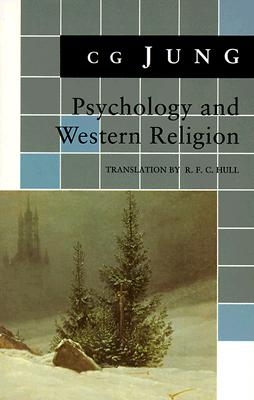 Image for Psychology and Western Religion