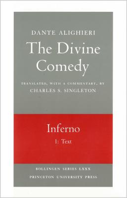 The Divine Comedy, I. Inferno. Part 1, Dante
