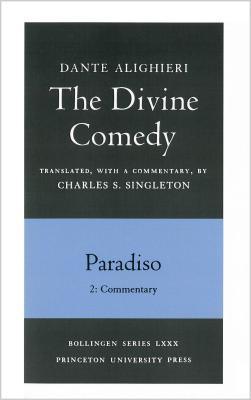 The Divine Comedy, III. Paradiso. Part 2, Dante