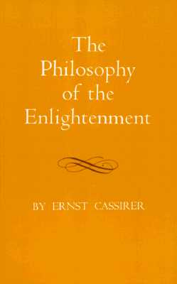 Image for Philosophy of the Enlightenment