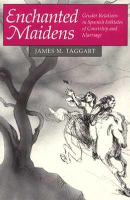 Enchanted Maidens, Taggart, James M.