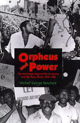 Image for Orpheus and Power