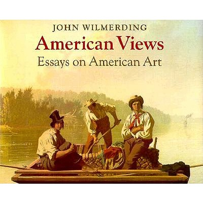 Image for AMERICAN VIEWS