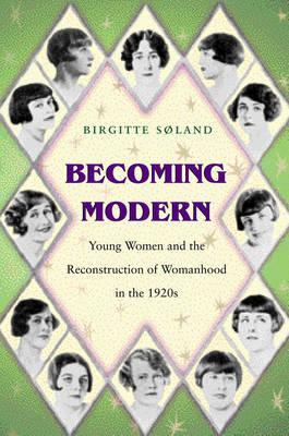 Becoming Modern, S�land, Birgitte