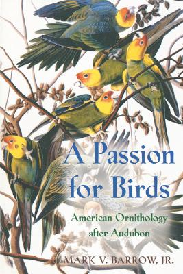 Image for A Passion for Birds