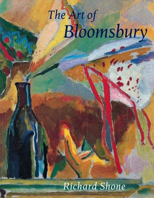 Image for The Art of Bloomsbury