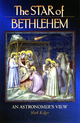 The Star of Bethlehem, Mark Kidger