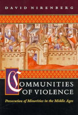 Image for Communities of Violence