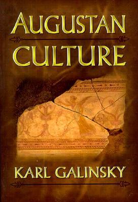 Augustan Culture, Galinsky, Karl