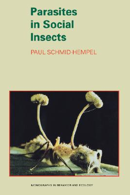 Image for Parasites in Social Insects