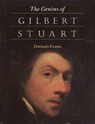 Image for GENIUS OF GILBERT STUART