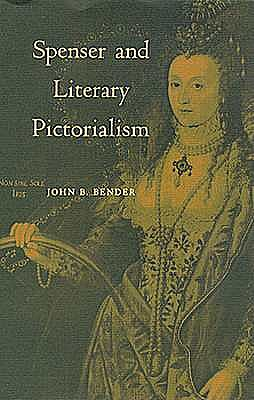 Image for Spenser and Literary Pictorialism (Princeton Legacy Library)