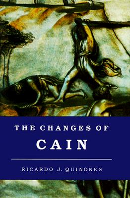Image for The Changes of Cain (Princeton Legacy Library)